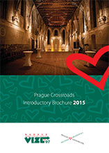 prague crossroads introductory brochure 2015