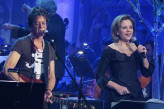 Renée Fleming a Lou Reed