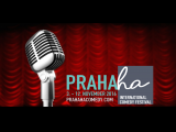 Český maraton ve Stand-Up comedy