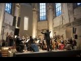 Výtečná akustika, výjimečná atmosféra - nejen koncerty orchestru Collegium 1704